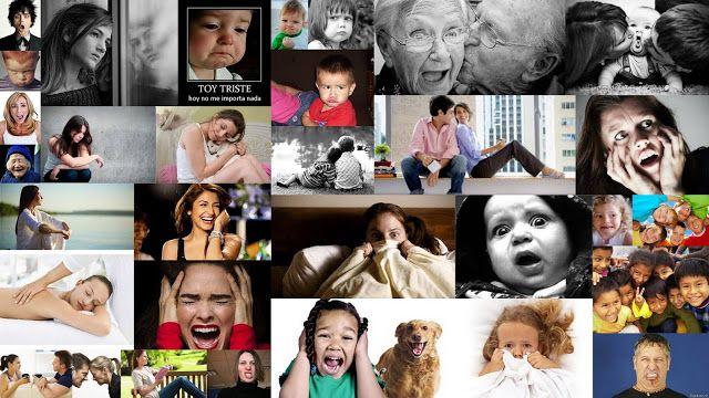 Mis cositas de infantil: LOS BOTES DE LAS EMOCIONES