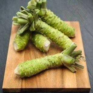 Fresh 'Sawa' Wasabi 1.1 lb