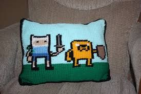Image result for adventure time crochet
