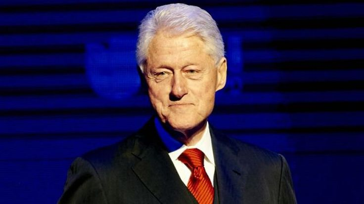 Bill Clinton used personal 'LLC' as 'pass-through' for payments, sources say | Fox News