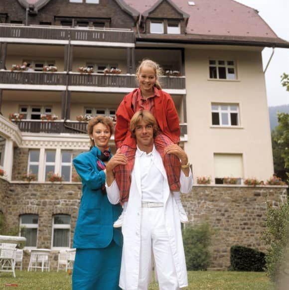 Schwarzwaldklinik Darsteller