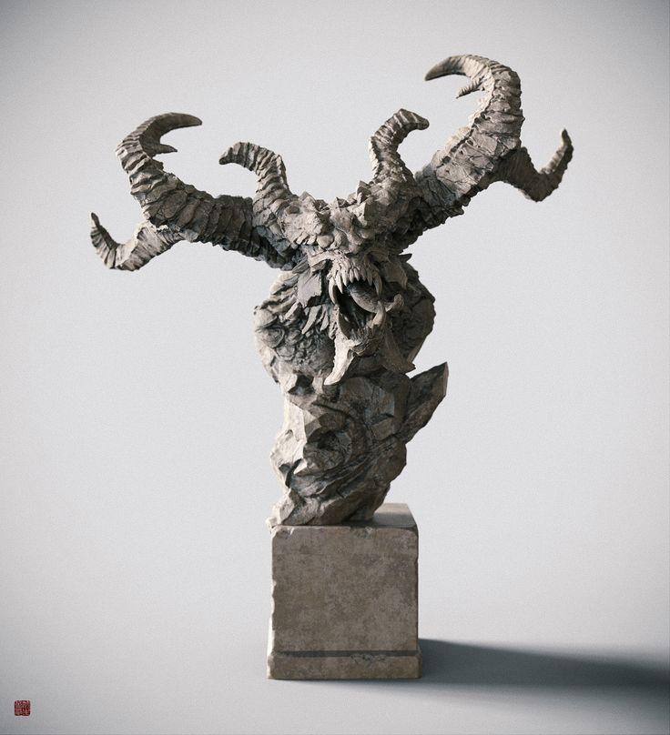 http://www.artstation.com/artwork/monster-2c38d792-7091-496a-aa57-b3d7177f231a