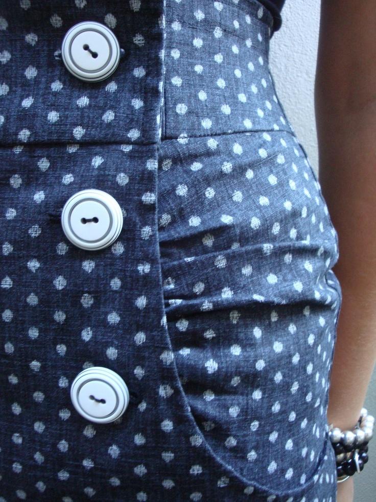Kasia Skirt *FREE* Download