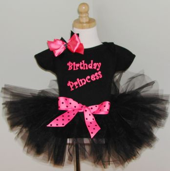 Google Image Result for http://www.miacarina.com/collections/BirthdayGem/black-tutu-hot-pink-dots-first-birthday-party-outfit.jpg