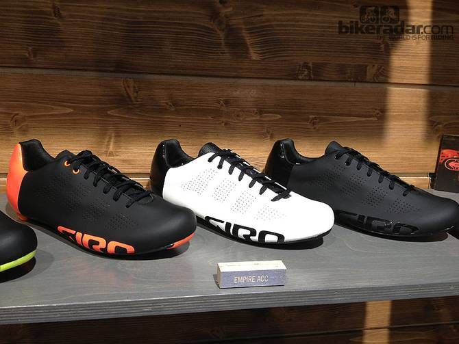 Giro Empire 2014 - I want these in white so bad