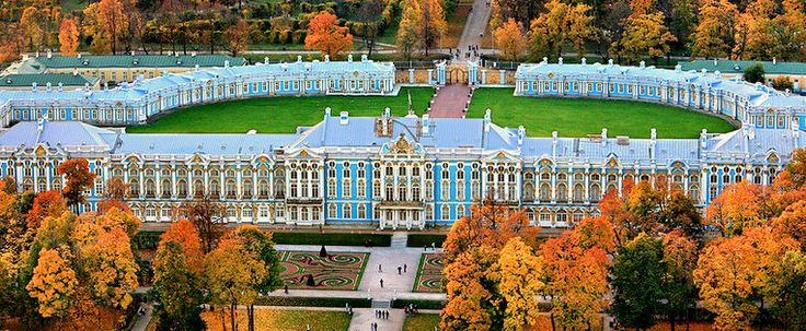 catherine palace https://www.google.com/maps/place/Catherine+ ...