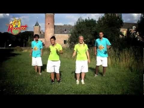 Minidisco - Boem Boem Shake Shake -/ Roompot / Hogenboom / Resort Arcen / Koos Konijn /