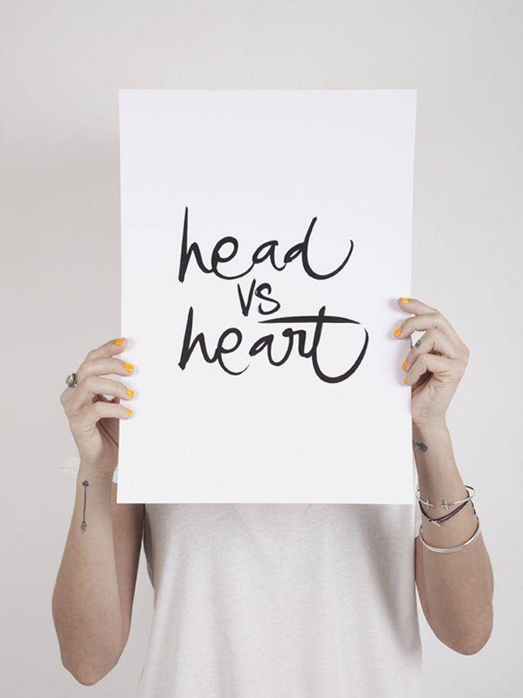 head vs heart penfriend