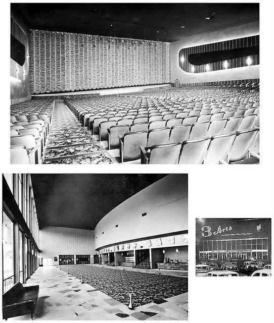 3 Arts Theatre, Plumstead - 1969