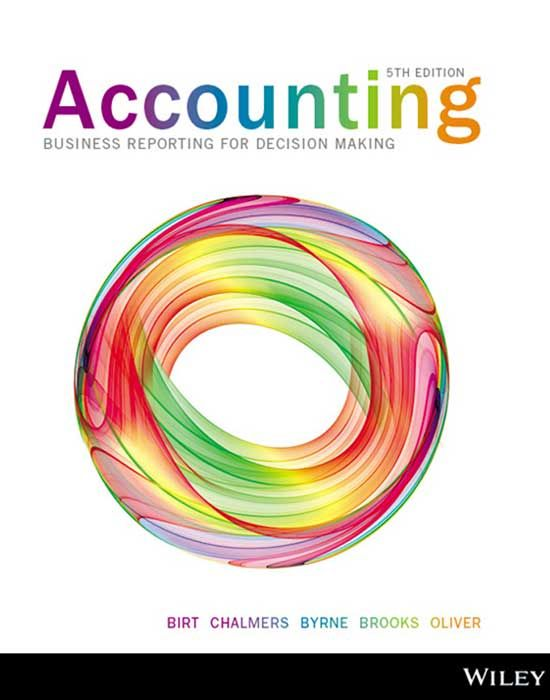 9 best information systems images on pinterest authors textbook accounting business reporting for decision making 5th edition by birt et al continues to fandeluxe Gallery