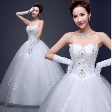 Mejores 78 imágenes de vestidos de novia en Pinterest | Vestidos de ...