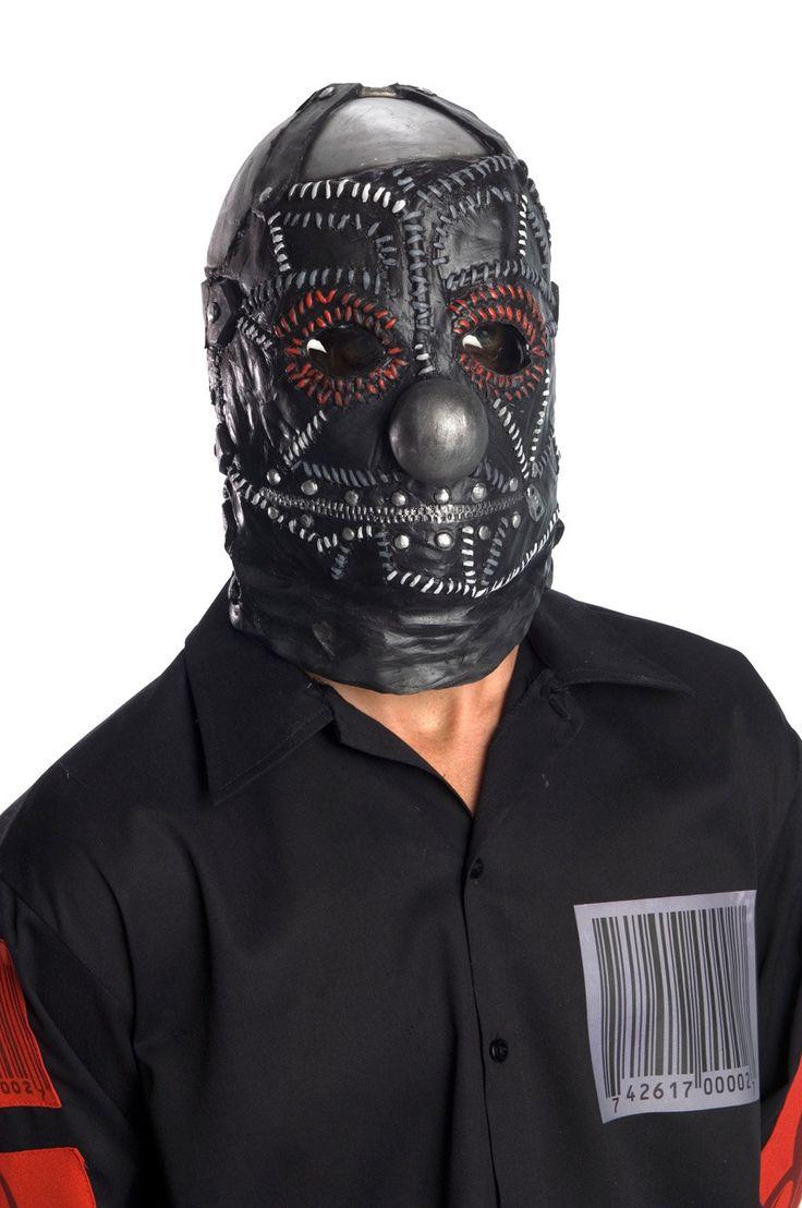 Oltre 25 fantastiche idee su Slipknot clown mask su Pinterest ...