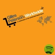 Gilles Peterson - Worldwide.