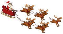 Il primo portatore di doni della storia è stato San Nicola......Dopo quando gruppi d immigrati olandesi si spostarono in America, portarono con loro anche le tradizioni, tra cui San Nicola nella loro lingua si chiamava Sinter Klass (diventato Sta Claus).