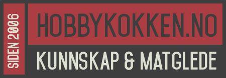 Hobbykokken.no