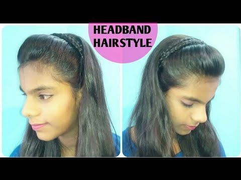Easy Perfect Puff Hairstyle In 2 Min No Bumpit No Teasing For The