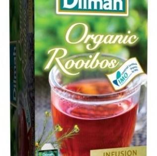 Dilmah Organic Rooibos