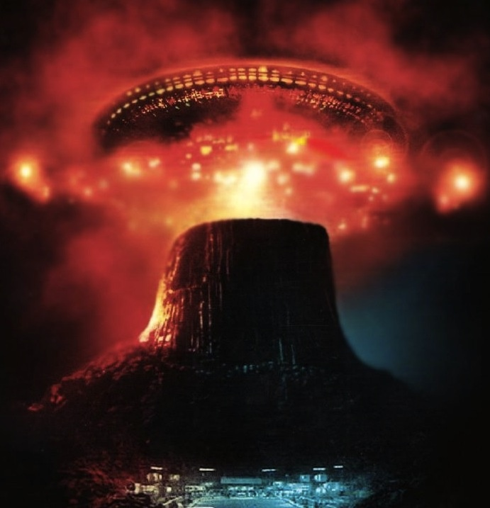 Film Review: 'Close Encounters of the Third Kind'