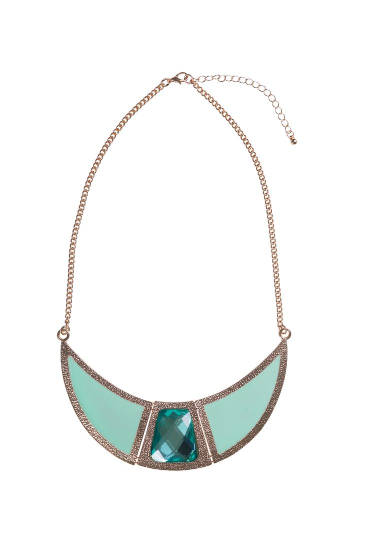 Edgars Collar Necklace