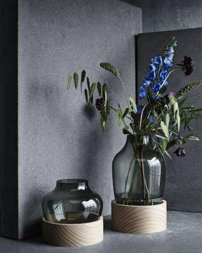 High & Low Vases - Fritz Hansen - Jaime Hayón