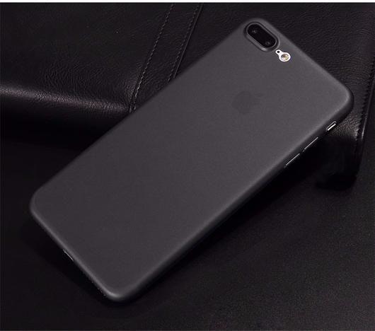 Gray iPhone 7 & 7 Plus Thin Case