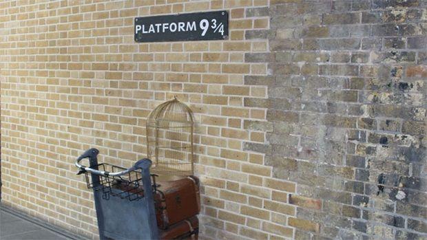 ハリー・ポッター・ロンドン・バスツアー (Harry Potter Bus Tour of London)