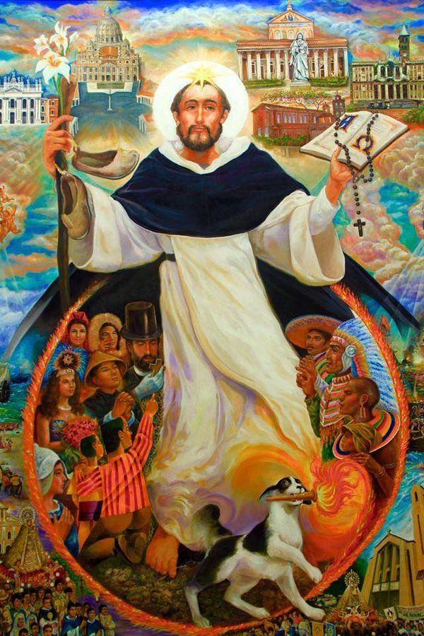 Dominican Order 800th Jubilee
