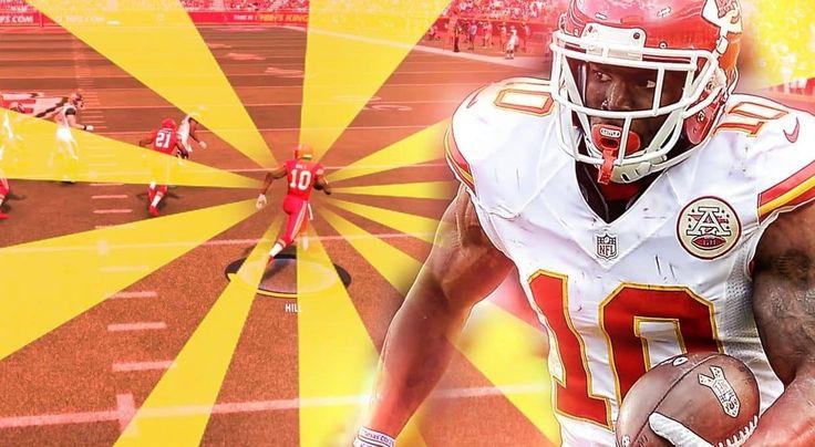 Madden NFL 17 Tips: How to Return Punts for Touchdowns - http://www.sportsgamersonline.com/madden-nfl-17-tips-return-punts-touchdowns/