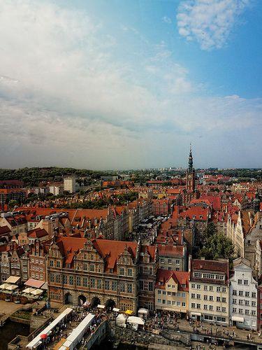 2015.08 - Gdańsk, Poland | by rambles_pl