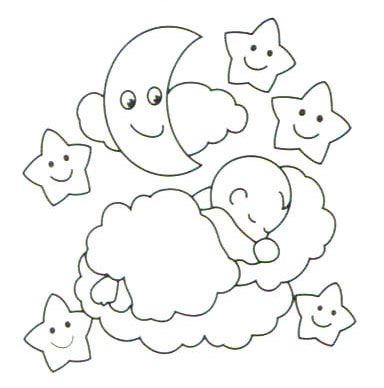 rischi decorazione pittorica disegni pannolini per bambini (6)