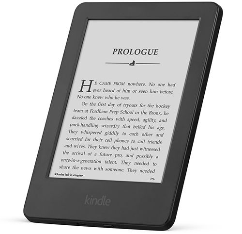 Luxury Enter to Win an Amazon Kindle