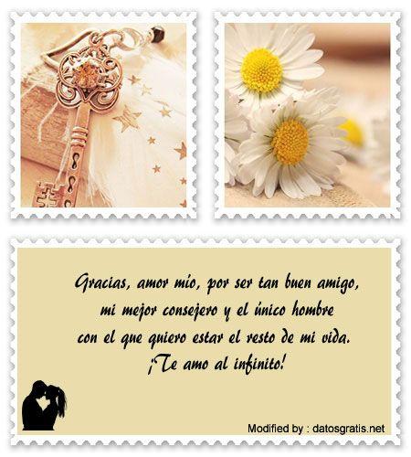 poemas para San Valentin para descargar gratis,palabras originales para San Valentin para mi pareja:  http://www.datosgratis.net/imagenes-con-textos-de-amor-y-amistad-para-mi-novio/
