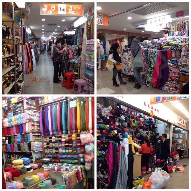12 best c h i n a images on pinterest guangzhou chinese and hong kong guangzhou china fabric markets junglespirit Choice Image