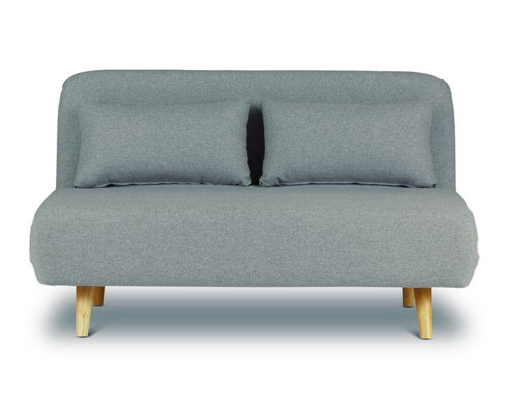 Hana - 2 Seat Sofa Bed - Lounge Lovers