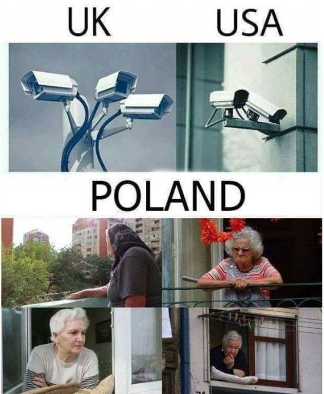 Funny Memes Mass Surveillance http://ift.tt/2kQLR8w
