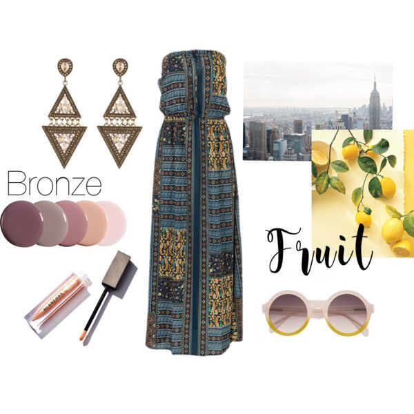 Mix and match by achilleas-accessories on Polyvore featuring geometry