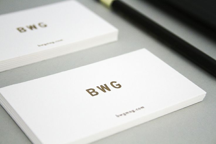 BWG  - by WAC (2013)