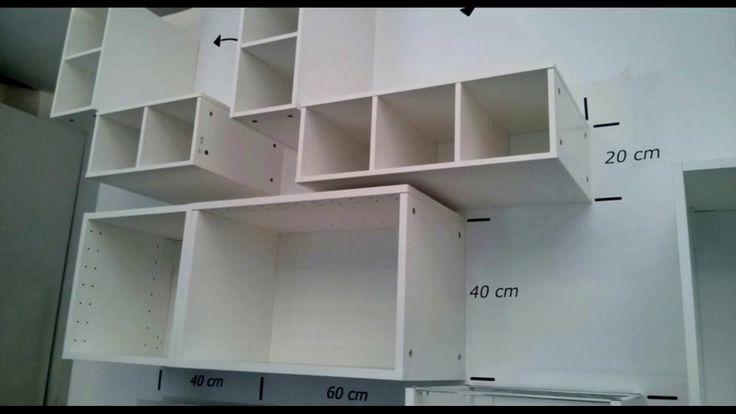 Caisson Metal Ikea Ideas Di 2020