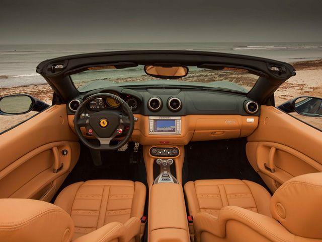 48 best Ferrari California images on Pinterest | Ferrari california ...