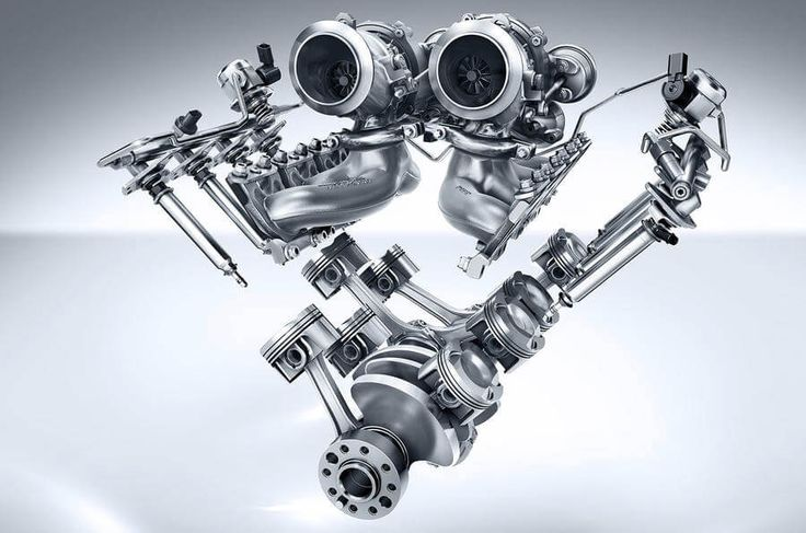 Turbocharger – Big Engine Power When You Want It - http://www.gp-turbo.com/turbocharger-big-engine/