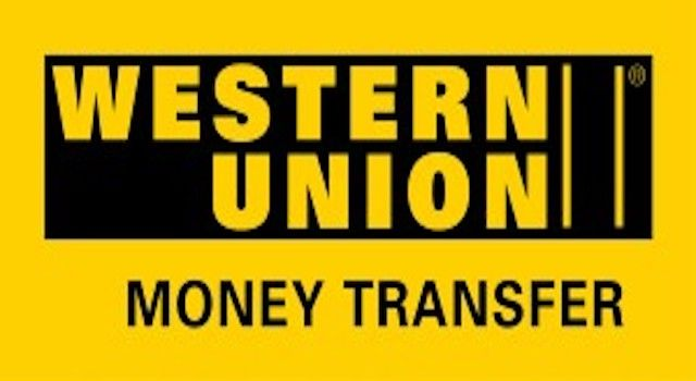 Purchases Using Western Union