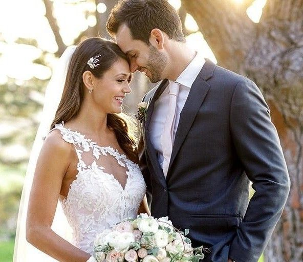 Celebrity weddings bridesmaids