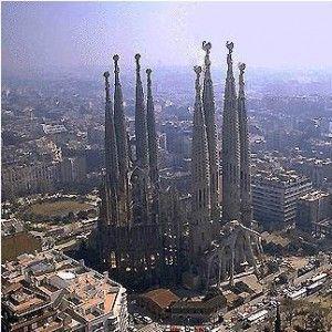 Βαρκελώνη - Ισπανία αεροπορικά εισιτήρια | Φτηνα εισιτηρια και προσφορες για Βαρκελώνη - Ισπανία