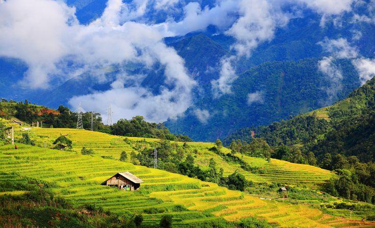 Tả Van village - Sapa