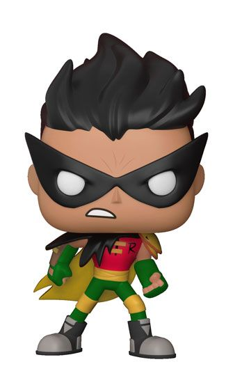 Coming Soon: Teen Titans Go! The Night Begins To Shine Pop! | Funko Pop! TV: Teen Titans Go! The Night Begins to Shine S1