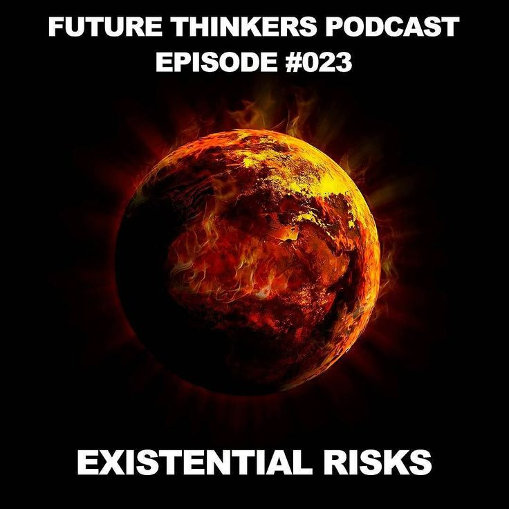 Recent #podcast episode - what are the biggest existential risks to humanity? http://ift.tt/1Sb3SWw