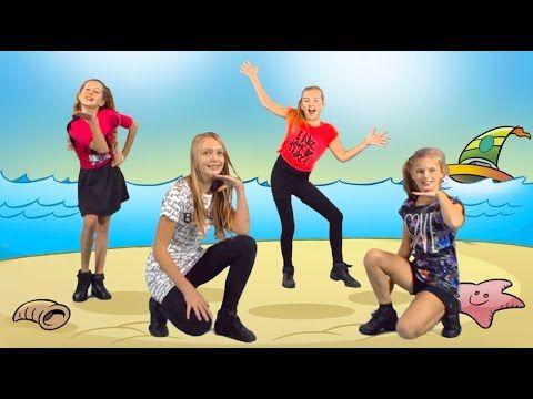 Dans Met Tante Rita - Minidisco NL. Hoe dansen de meisjes en hoe dansen de jongens? Ahi Ahi! Tekenfilm met dansinstructie. Meer liedjes en afspeellijsten: (T...