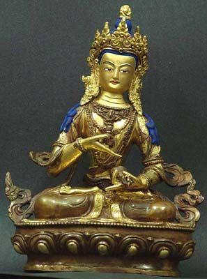 SanghaForum :: Les objets du rituel du bouddhisme tibétain
