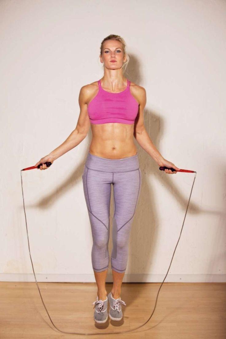 nice Домашние упражнения для похудения живота и боков — Где будем делать талию?