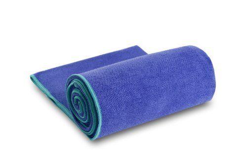 YogaRat microfiber towel
